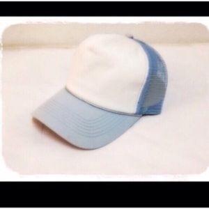 Alternative Apparel Accessories - Alternative Apparel Vintage style trucker hat