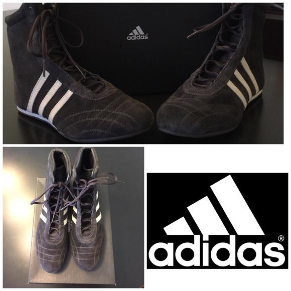Adidas Shoes   Prajna High Fitness