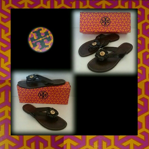 93be8a38fe3b9d ... Tory Burch Breely flower sandal. M 571278d56a5830c6ae0380ad. Other Shoes  you may like