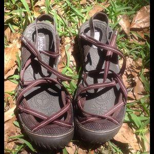Jambu Shoes - SALE🎈Barely worn Jambu all terra shoes.