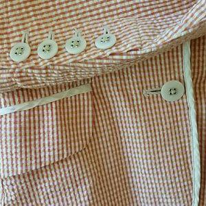 Robert Graham Jackets & Blazers - Robert Graham designer blazer