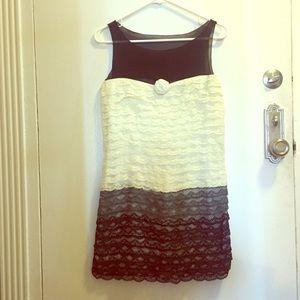 Behnaz Sarafpour Dresses & Skirts - Behnaz Sarafpour for Target Lace Ombré Dress