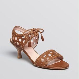 Stuart Weitzman Toffee Sandals