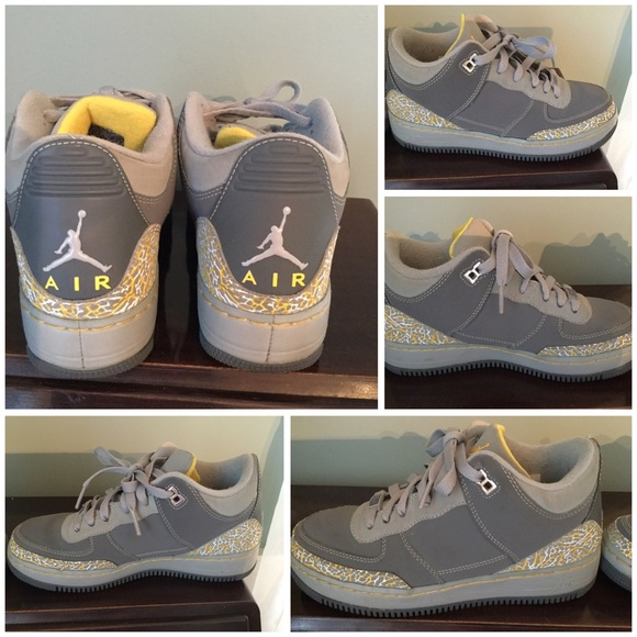 reputable site d0d2a dbe02 Air Jordan Nike the best of both worlds sneakers. M 57129d59bcd4a7d0a103c208