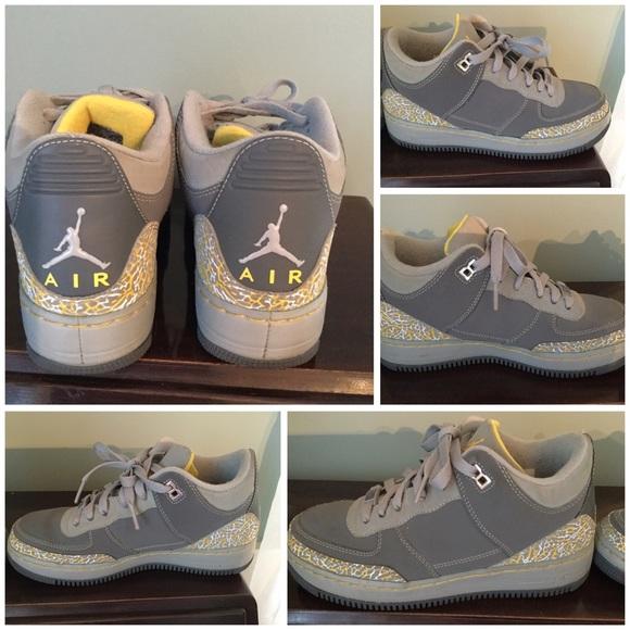 Air Jordan Nike The Best Of Both Worlds