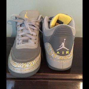 Nike Shoes - Air Jordan Nike the best of both worlds sneakers