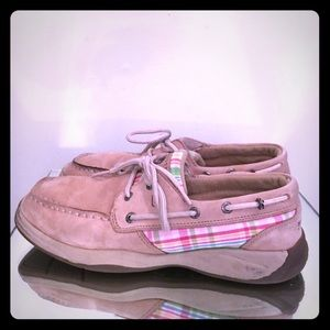 Sperry Top-Sider Shoes - SPERRY MULTI COLOR SIDE STRIP TOP-SIDER SHOES