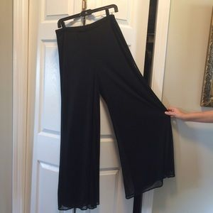 Connected Apparel Pants - L Calypso pants.  Used but great condition