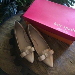 kate spade Shoes - New Kate Spade flats
