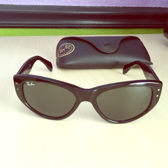 52dd63f7bd 59% off Ray-Ban Accessories - Authentic RayBan Sunglasses from Ana'