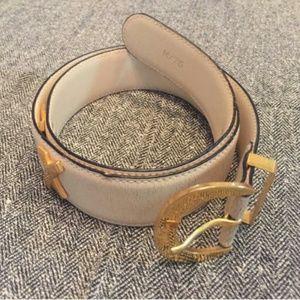 PALOMA PICASSO vintage leather belt