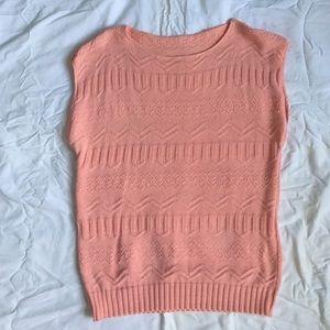 Tops - Vintage sweater tshirt