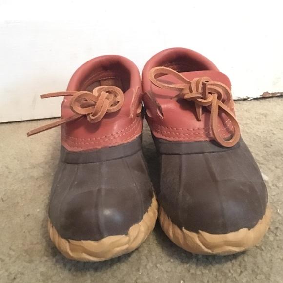 Cabelas Kids Shoes