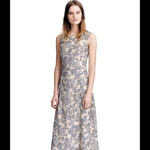 Tory Burch Dresses & Skirts - Tory Burch Skye Gown in blue and white