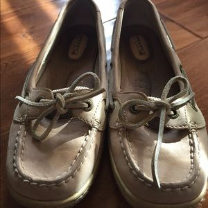 Sperry Boat Shoes ⚓️⛵️