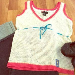 ✨SALE✨Adorable knit diesel top