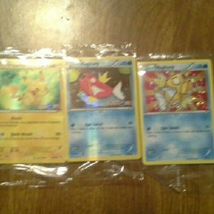 Used, Limited edition pokemon cards for sale