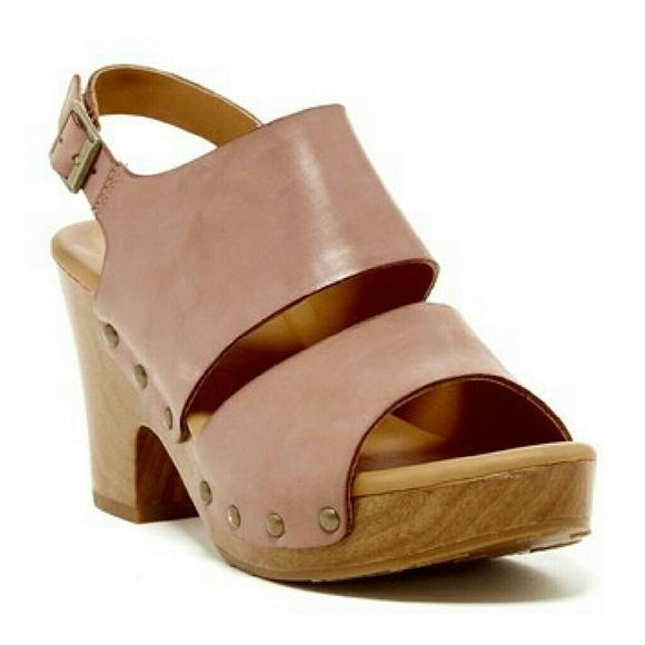 29aac5299642 Korks by Kork Ease Shoes - KORKS Annaleigh Platform Clog