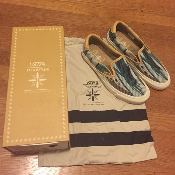 vans shoes bag