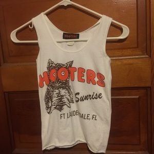 Tops - Hooters of Florida Tank Top