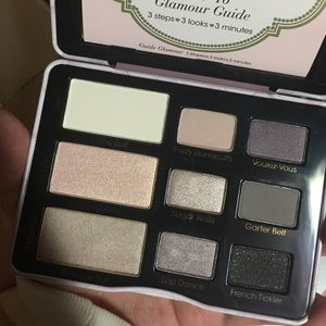 TOO FACED Boudoir Eyes Soft & Sexy Eye Shadow