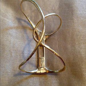 Alexis Bittar Jewelry - On SALE now Alexis  BITTAR Cuff NEW w/Dust bag.