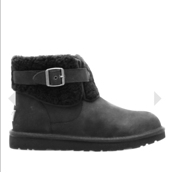 Ugg Shoes Jocelyn Mini S Nwt Original Box Though Poshmark