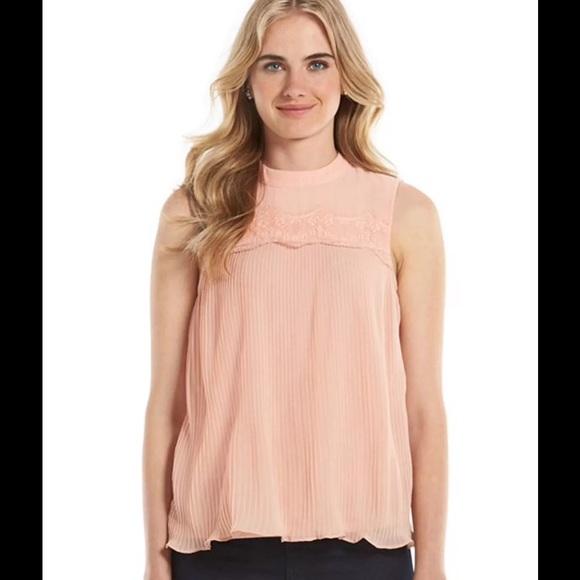 9fe302eafcc85 Lauren Conrad antique romance blouse