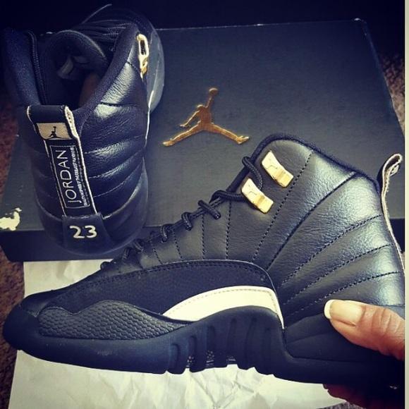 promo code 56f22 d78ec Nike Air Jordan Retro 12 XII