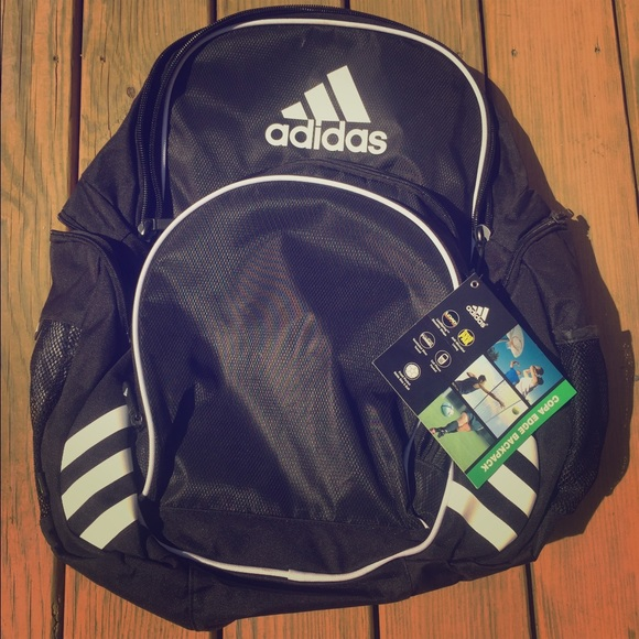 7d0e9d0eee Adidas Copa Edge Backpack