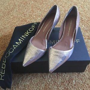 Rebecca Minkoff Shoes - Rebecca Minkoff D'Orsay pump