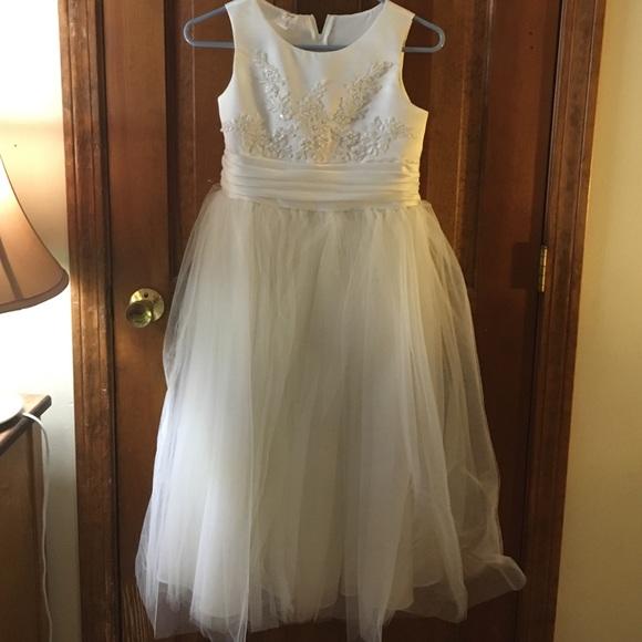 4293b1de0ea8 Kid Collection Dresses & Skirts - Girls bridesmaid / First Communion dress