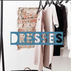 """Dresses & Skirts - """"Like"""" to get notified"""" of all new dresses!"""