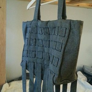 Handbags - One-Of-A-Kind Tote