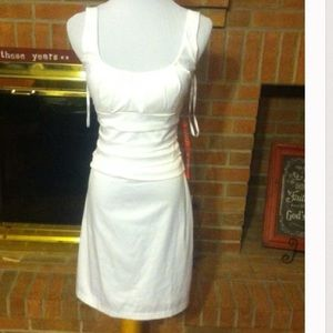 B Darlin Dresses & Skirts - ❤SALE💗❤️BRAND NEW B DARLIN WHITE DRESS