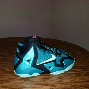LeBron 11 South Beaches