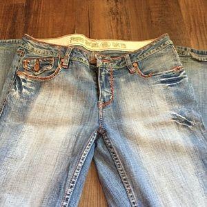 Denim - Pepe Jeans