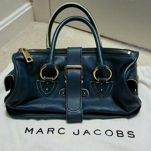 Marc Jacobs Handbags - Authentic Marc Jacobs satchel EUC