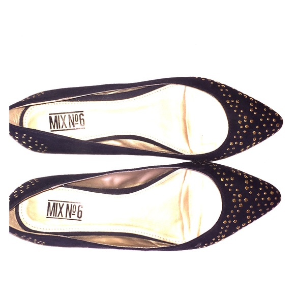 Shoes | Flats Worn Once From Dsw Shoes