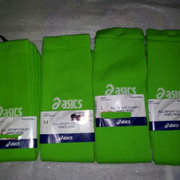 133661979 Asics All Sport Court Volleyball ATHLETIC SOCK