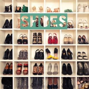 """Shoes - """"Like"""" to get notified"""" of all new shoes!"""