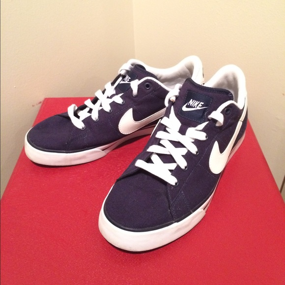 5ad7ecd0b13ef8 Nike BRS Sweet Classic Textile Sneakers. M 5713e58013302a669505a29a