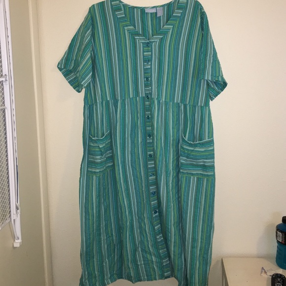 Liz Me Dresses Liz Me Plus Size 5x Dress Poshmark