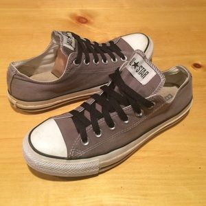 Converse Shoes Womens Size 8
