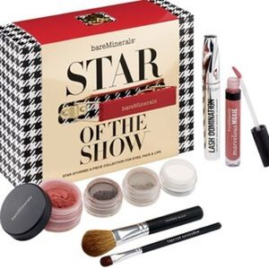 Bareminerals star of the show kit