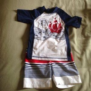 Other - toddler swim wear