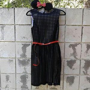 ivy & blu Dresses & Skirts - Polka Dot Dress