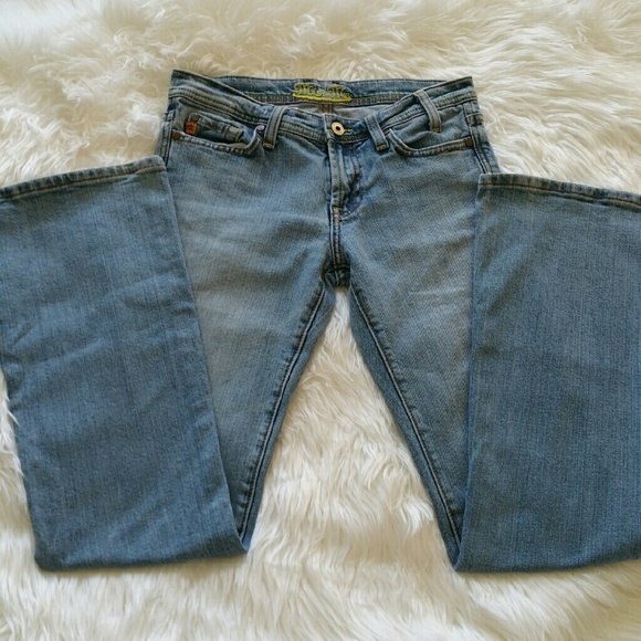 Merchant response: Thank you for your review on the Wrangler Five Star Premium Denim Regular Fit Jean. You may wish to try a relaxed fit for your son. The relaxed fit has the same size waist but has more room in the seat and the thigh areas.
