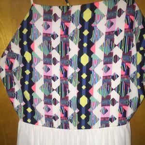 Caramela USA Maxi Dress NOT MARA