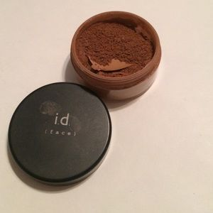 bareMinerals face color in WARMTH